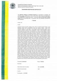 Opposition against a trademark in Brazil