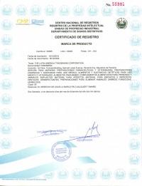 Opposition against a trademark in El Salvador