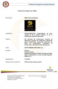 Trademark Renewal Colombia