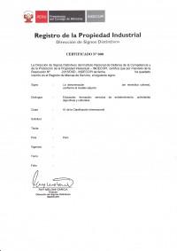 Trademark Registration Peru