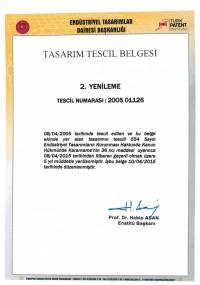 Design Registration Turkey