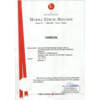 Legal representative for trademark in Turkey