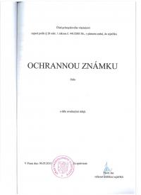 Opposition against a trademark in Czech Republic