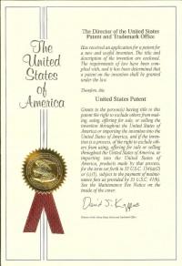 Design Registration USA