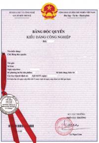 Design Registration Vietnam