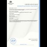 Gebrauchsmuster Anmeldung Australien