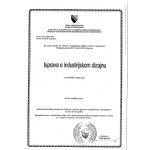Renewal of Industrial Design in Bosnia