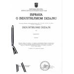 Renewal of Industrial Design in Croatia
