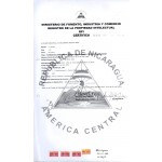 Renewal of Industrial Design in Nicaragua