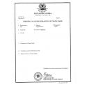 Trademark Registration Papua New Guinea