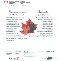 Trademark Renewal Canada