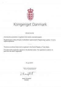 Trademark Registration Denmark