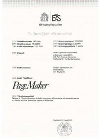 Trademark Renewal Iceland