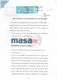 Trademark Renewal Myanmar