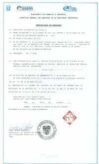Trademark Registration Panama