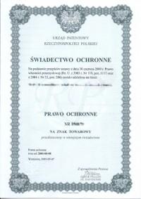 Legal representative for trademark in Poland