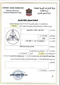 Design Registration United Arab Emirates