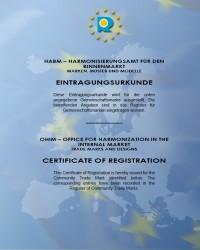 Industrial Design Registration in EU
