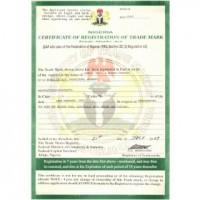 Trademark Renewal Nigeria