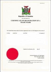 Trademark Renewal Zambia