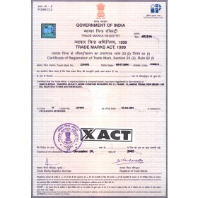Change of trademark owner India