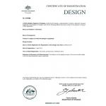 Renewal of Industrial Design in Australia
